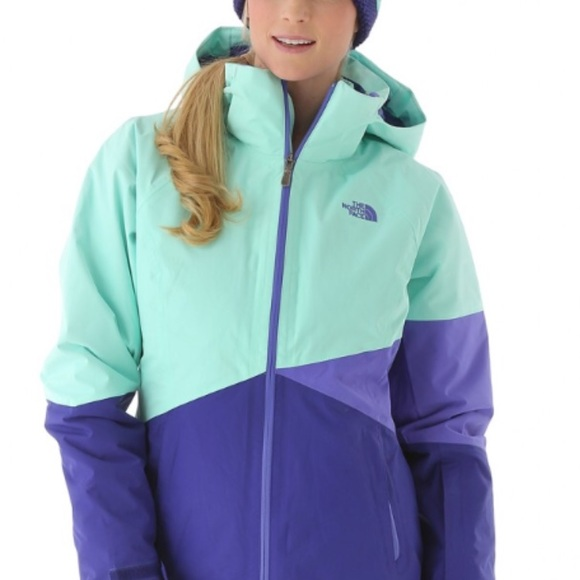 d33134fa9502 The North Face Gala Triclimate Ski Jacket Xsmall. M 5c757d017386bc7440acc1fd